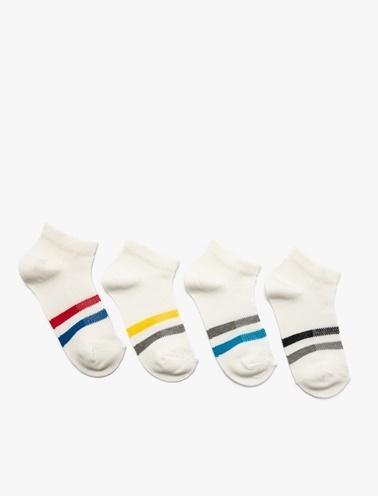 Koton Kids Çorap Seti Beyaz